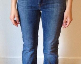 high waist Lee jeans  27-33