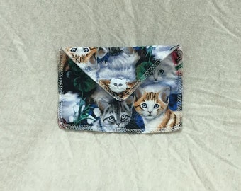 Kitty Clutch