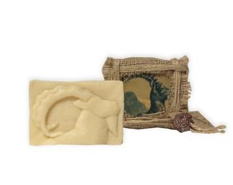Armenian Bezoar: All Natural Handmade Moisturizing Soap Made from Goat Milk