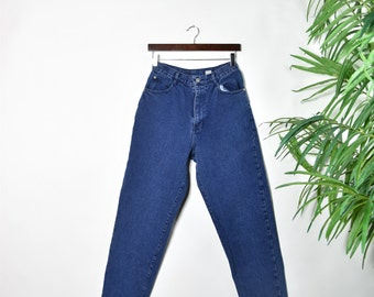 Vintage Blue GITANO High Waisted Jeans