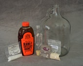Traditional Mead Kit