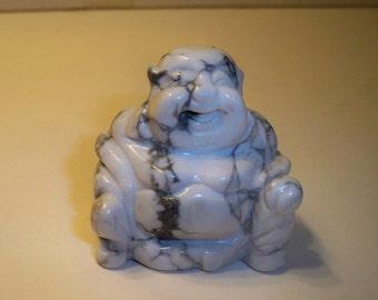 Carved Gemstone Buddha Figurine, Magnesite Buddha, Spiritual Metaphysical  Buddha, Collectible Buddha, Buddha Home Decor Buddha Paperweight