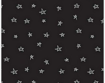 20% OFF Simple Simon & Company When Skies are Grey Star Black