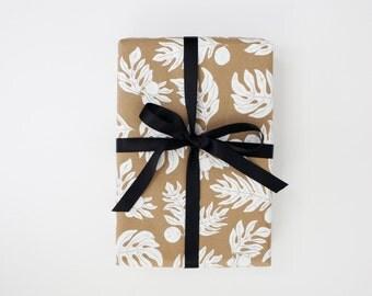 Ulu Gift Wrap