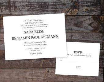 Modern Wedding Invitations, Unique Wedding Invitations, Creative Wedding Invitations, Custom Wedding Invitations, Cool Wedding Invitations