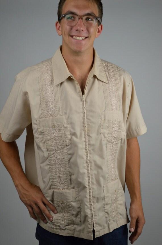 Mens Cotton Golf Shirts
