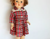 Vintage Ideal Toni Doll 19 Inch P-92