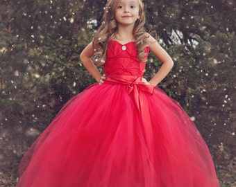 Christmas Wish Tutu Dress