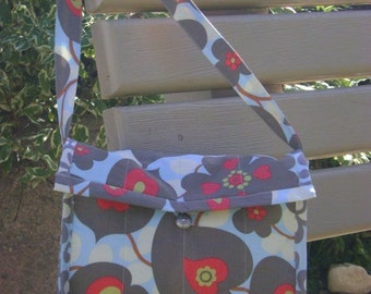 Handbag Pattern ~ Easy Peasy