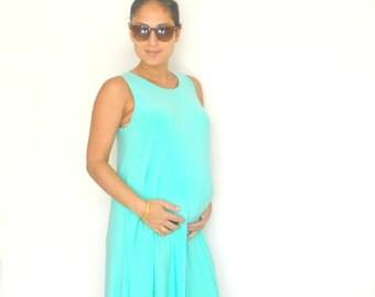 Maternity dress, Maxi maternity dresses, Long maternity dresses, Summer maternity dress, Plus size maternity dress, Maternity clothes