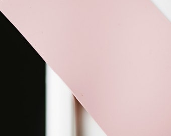 PREORDER: IKEA Antilop Highchair Silicone Placemat // Petal Pink // High Chair Place Mat