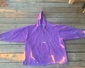 90s Cross Colours Denim Pullover XL XXL