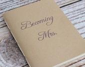 Wedding Planner in paperback