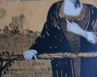 """Vintage Irving Berlin """"My Sweetie"""" Sheet Music"""