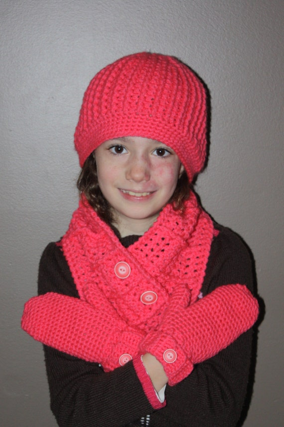 Ribbed Beanie pdf PATTERN newborn to adult sizes hat/tuque