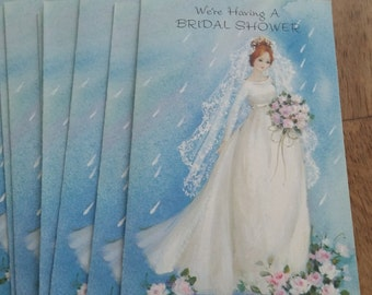 Bridal Shower American Greetings Invitations