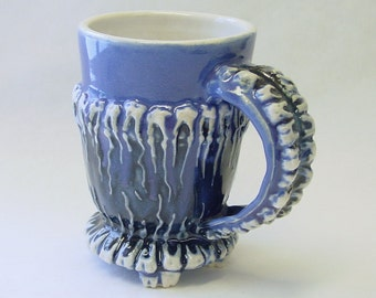 Blue Tooth Mug