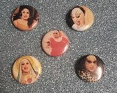 A Divine Pin Set