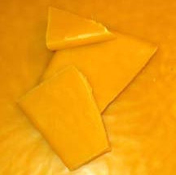 Really Raw and 100% Natural Pure Beeswax from Beekeeper 2 OZ Buy more= save more on shipping !