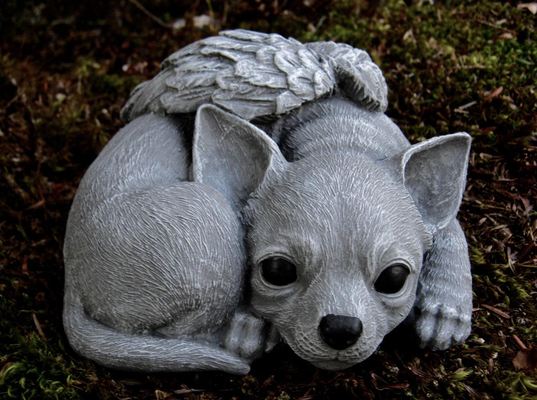 Chihuahua angel Etsy
