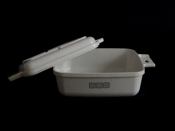 Litton Ware Microwave Cookware Casserole Dish Amp Lid 1 5 Qt