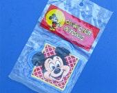 Disney Character Patches, 3 Styles Plus Bonus Egg Art!
