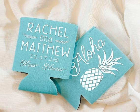 Wedding Gifts For Hawaii : Wedding Favors, Hawaii Wedding Favors, Tropical Wedding Favors, Aloha ...