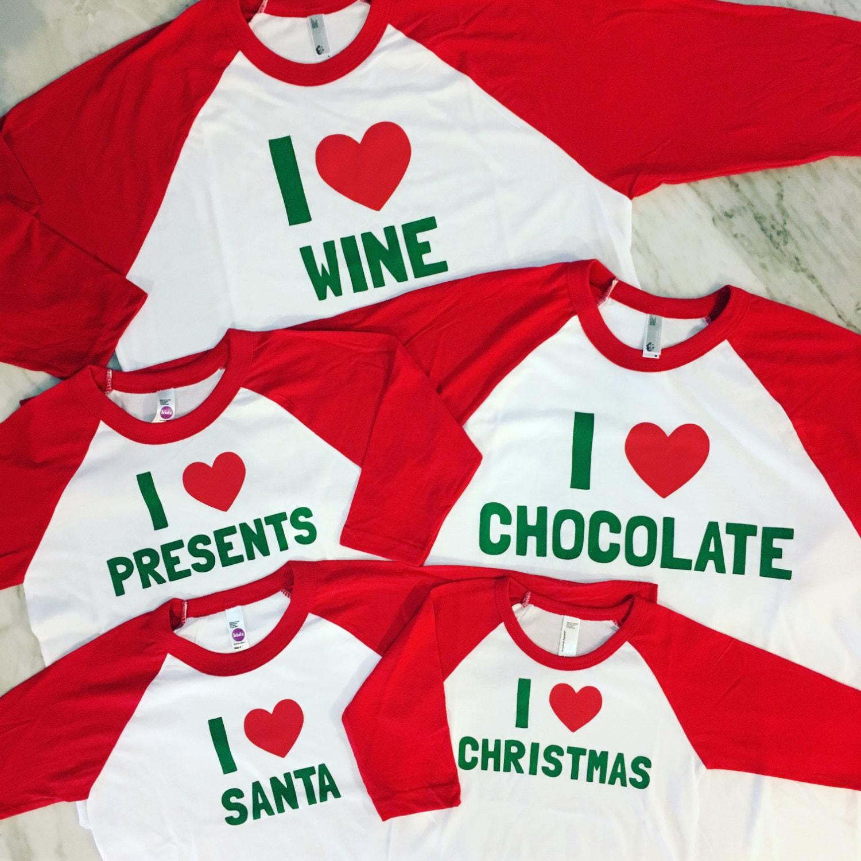 kids christmas shirt family christmas shirts matching family