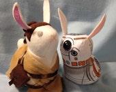 Any Custom Bunny