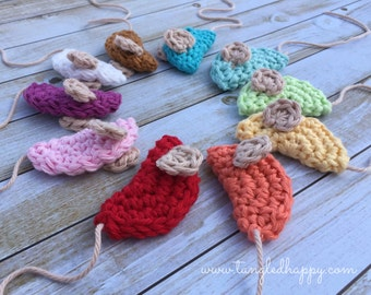 Instant Download - CROCHET PATTERN Mouse DIY Cat Toy