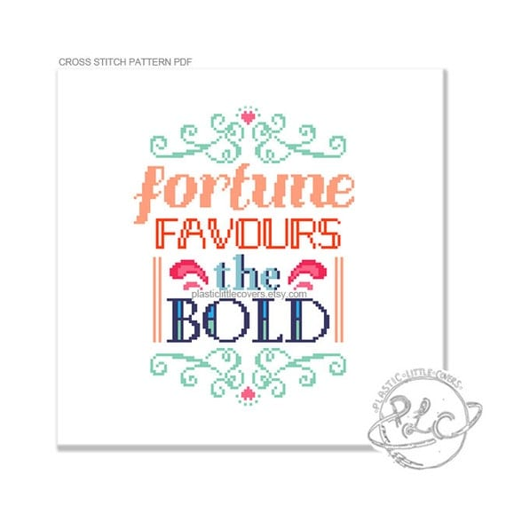 fortune favours the bold essay Best answer: it takes courage to accomplish things in life fortune favors the bold bold define there are many factors that can attribute to.