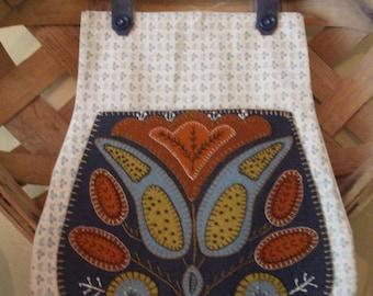Prairie Sewing Pouch