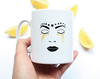 Beyonce Mug Lemonade Album Beyhive Gift