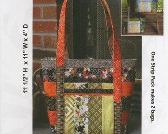 The Best Friend Bag Pattern by Marlous Designs (MD96405)