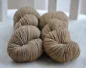 Luscious Lace - SAND DUNES -Suzy Parker Yarns - Extra Fine Merino, Silk Lace 80/20 - 548 meters/600 yards 100grams