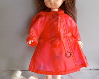 8 Inch Doll Clothes Etsy