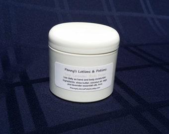 Sage Lavender Body Butter