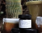 Bug Balm (made with all organic ingredients)