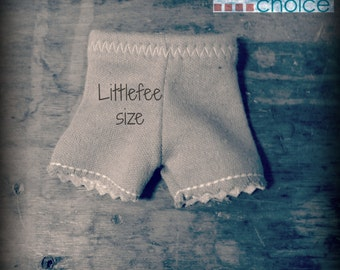 YOSD LITTLEFEE undershorts:  Choice of solid colors fitting Fairyland Littlefee yosd Iplehouse BID
