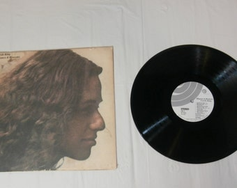Carole King Rhymes & Reasons Music LP Record Album SP-77016