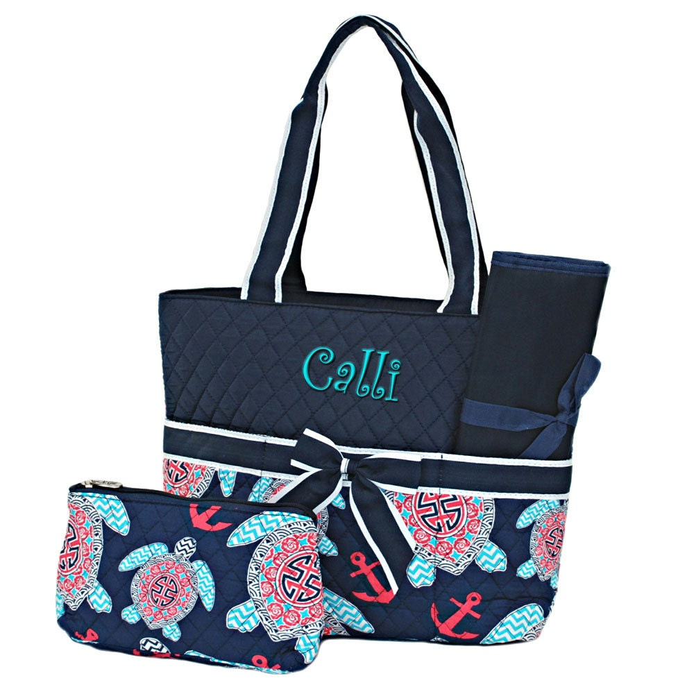 personalized diaper bag boys diaper bag girls diaper bag. Black Bedroom Furniture Sets. Home Design Ideas