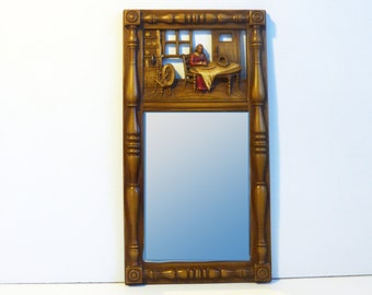 Colonial Mirrors Etsy Uk