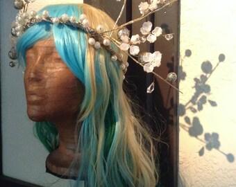 Goddess Fantasy Crown