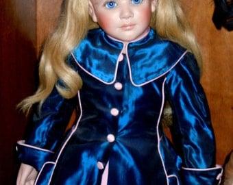"Jocelyn Doll by Charleen Thanos ""Rare"""