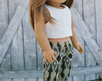 "18"" Doll Clothes 