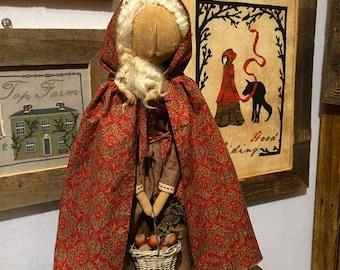 Patterns: Fabric Craft