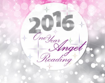 One Year Angel Reading