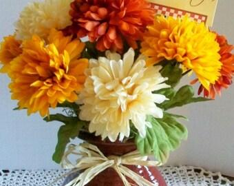 Happy Thanksgiving Bouquet