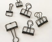 Value Pack Binder Clips / Ligne Clips