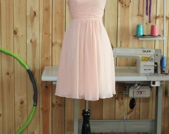 2015 Junior Bridesmaid Dress, Bridesmaid Dress, Cap Sleeves, Sabtina Dress, Wedding Dress, Party Dress, Formal Dress